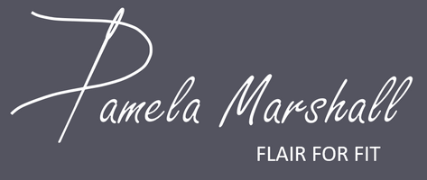 Pamela Marshall - Flair for Fit - An alteration service for your special clothes